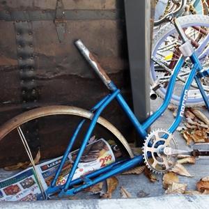 Bicycle-Maintenance